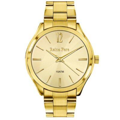 Ρολόι Reina Fere Oceanis 1953-3 Χρυσό Μπρασελέ