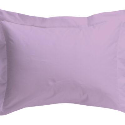 Anna Riska Ζεύγος Μαξιλαροθήκες Oxford 50X70+5 Prestige 7 Lilac