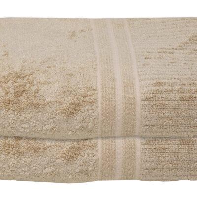 Anna Riska Σετ 3 Πετσέτες 30X50