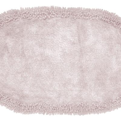 Viopros Ταπέτο Μπάνιου 45X75 Ρέμι Εκρού